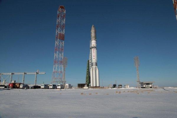 Запуск «Протона» со спутником Echostar-21 в очередной раз перенесен