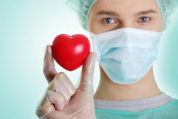 Учёные создали устройство, которое поможет работать сердцу