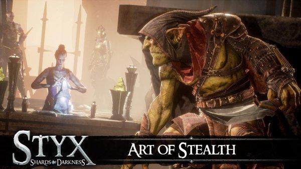 Из Steam убрали игру Art of Stealth из-за поддельных комментариев