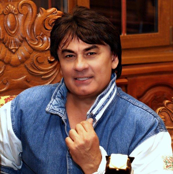 Александр Серов 25 января даст концерт в Пскове