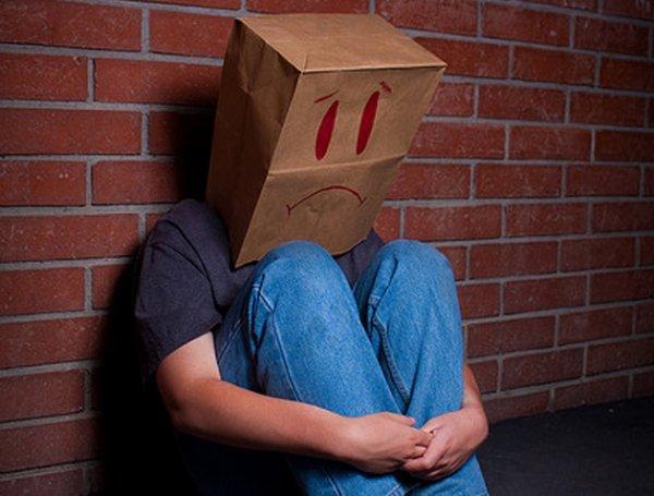 Ученые: В организме человека присутствует ген депрессии