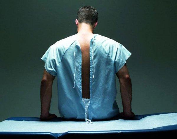 МРТ избавит жертв рака простаты от биопсии
