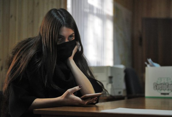 Прокуратура намерена лишить Мару Багдасарян водительских прав
