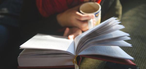 В Сети появился рейтинг книг, которые следует прочесть в выходные