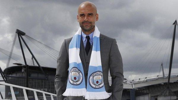 «Манчестер Сити» купил 13-летнего защитника за рекордные 200 тысяч евро