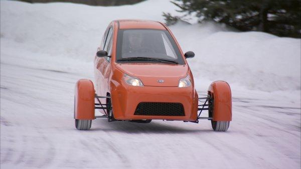 Трехколесный автомобиль от Elio Motors находится на грани провала