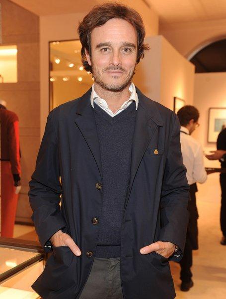 Главным редактором итальянской версии Vogue стал мужчина
