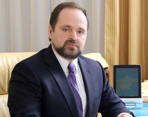 Донской заявил, что Дания использовала российские данные в шельфовой заявке