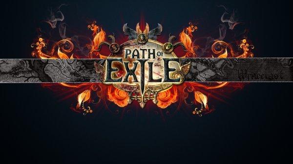 Path of Exile дебютирует на консоли Xbox One в 2017 году