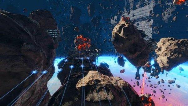 Выпущена новая ролевая игра Star Conflict Heroes