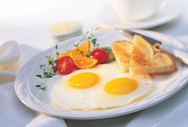 Ученые: Завтрак может навредить здоровью человека