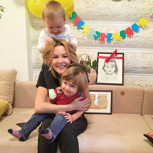 Мария Кожевникова рассказала, как неудачно лечит своих детей