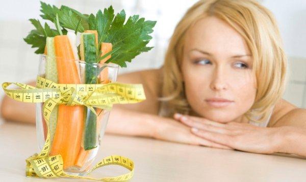 Ученые выявили диеты, от которых можно сойти с ума