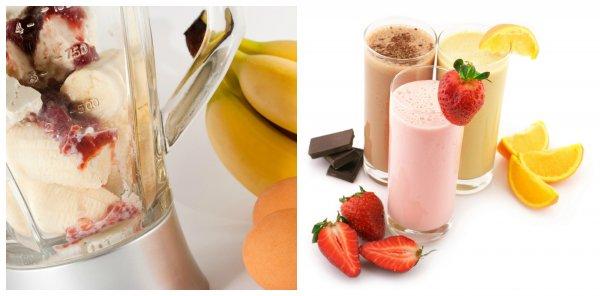Диетологи рассказали о том, какие продукты следует есть после тренировок