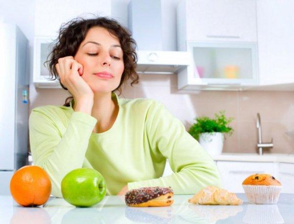 Ученые заявляют, что мозг мешает человек похудет