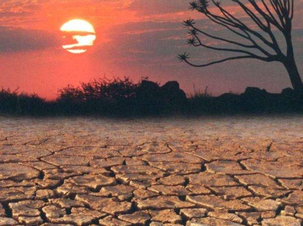 Ученые объяснили, почему глобальное потепление вызывает катастрофы