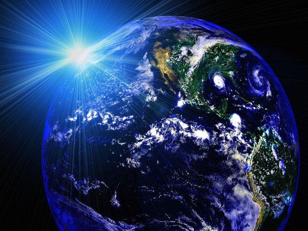 Ученые поделились новой теорией происхождения жизни на планете