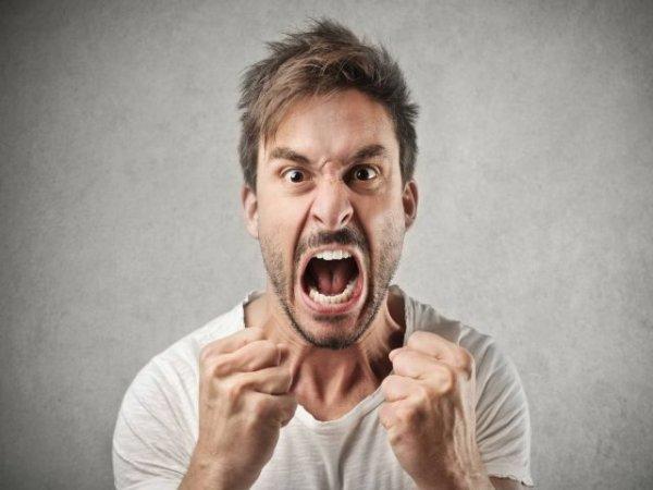 """Ученые: """"гормон агрессии"""" способствует проявлению злости во время голода"""