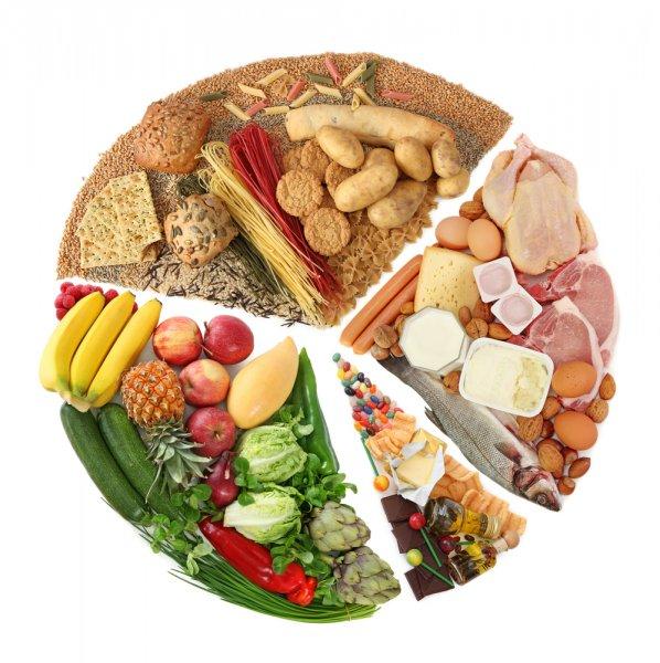 Ученые: Здоровое питание может излечить ВИЧ и сахарный диабет