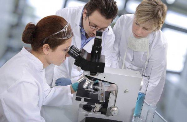 Ученые открыли 14 неизвестных науке генетических отклонений