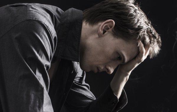 Ученые: Почечная недостаточность напрямую связана с депрессией