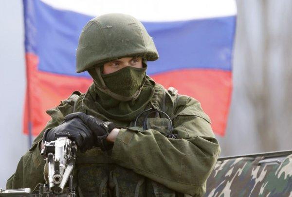 Антитеррористическим подразделениям дадут госзащиту