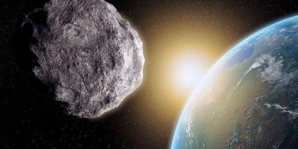 В феврале на Землю упадет астероид, который спровоцирует цунами