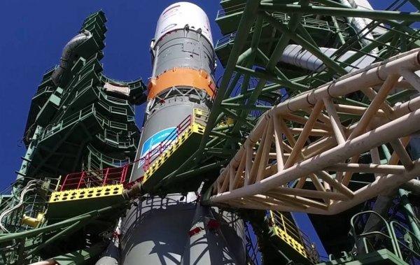 Космический транспортер «Прогресс МС-03» затопят в Тихом океане 31 января