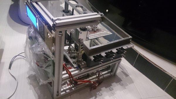 Испанские ученые создали 3D-принтер, который печатает человеческую кожу