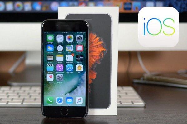Apple запустила бета-тестирование новой iOS 10.3