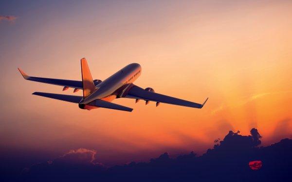 В NASA узнали, сколько радиации получает человек во время путешествия на самолете