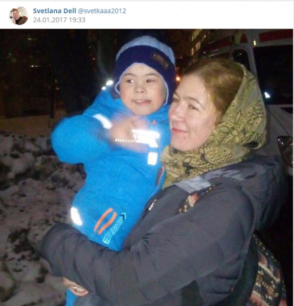 Россию встревожило разрушение многодетной семьи из Зеленограда