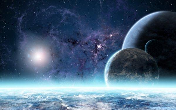 Ученые назвали планеты, где живут инопланетяне