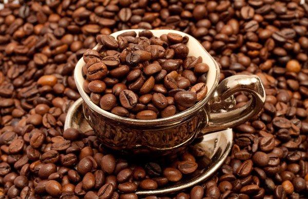 Ученые: Кофе не влияет на кровяное давление