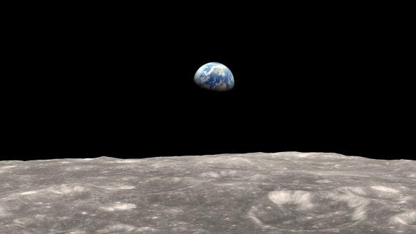 Ученые придумали, как российской станции пережить длинные ночи на Луне