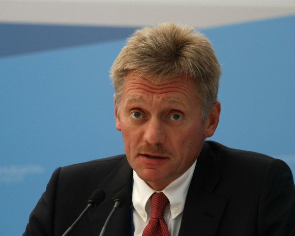 Песков заявил об обострении конфликта на Донбассе