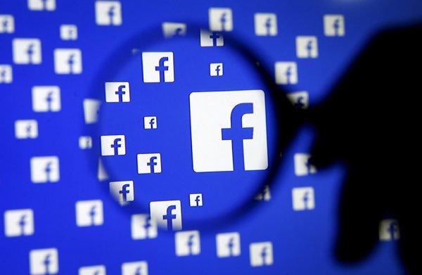МИП Украины просит Facebook бороться с ложными новостями