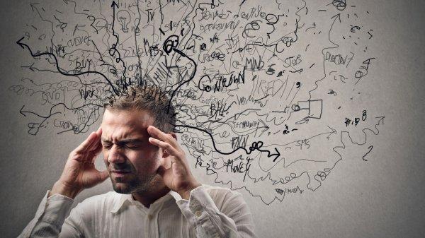 Ученые рассказали, как правильно женщинам реагировать на мужской стресс
