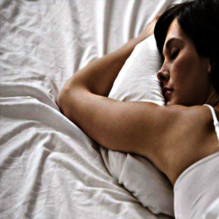 Сон сексуальный