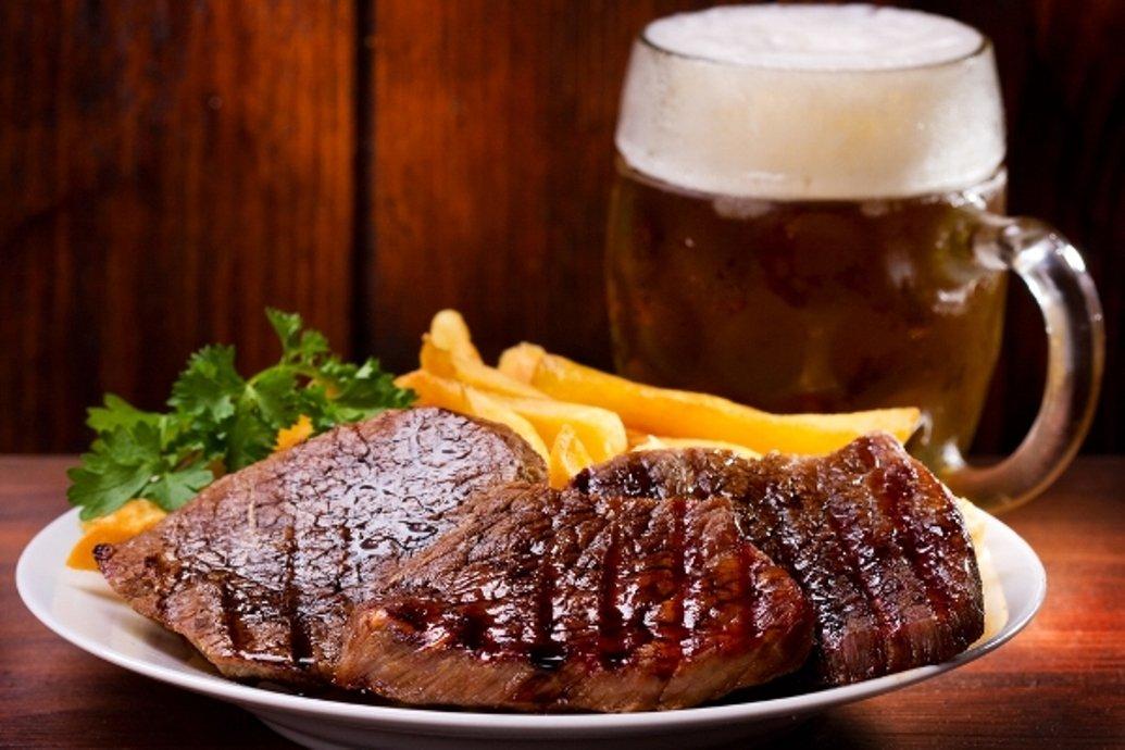 выбирать более какая еда рыба и мясо хорошо к пиво синтетическое белье подходит