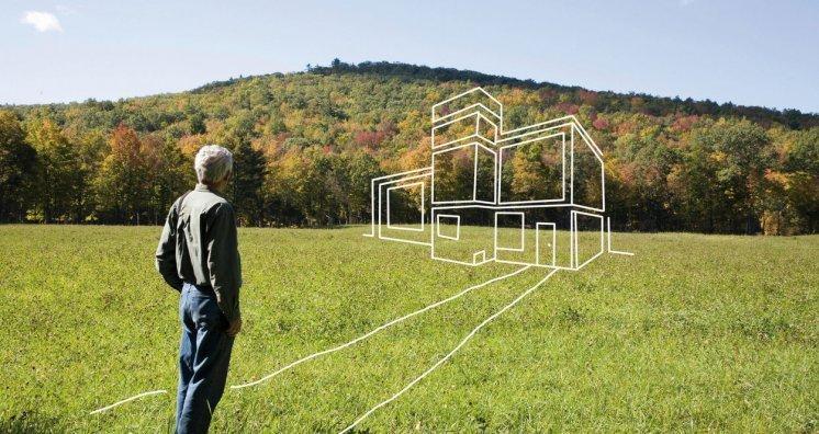 купить землю под застройку часного дома Рубрика: