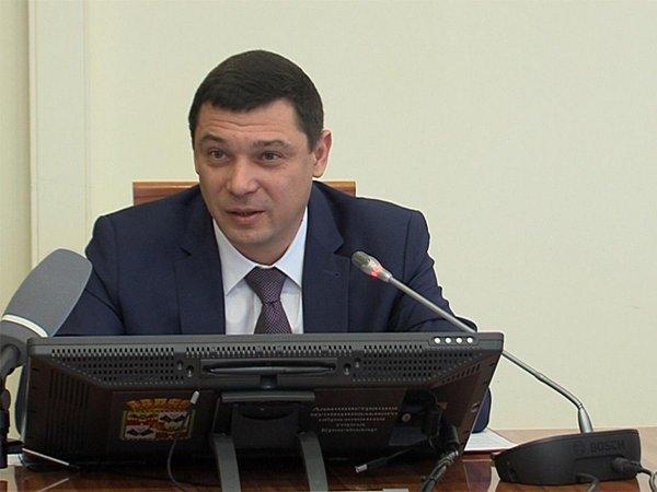 Мэр Краснодара сказал, что у него нет аккаунтов в соцсетях