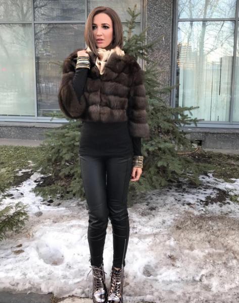Ольга Бузова сменила фамилию после развода с Тарасовым