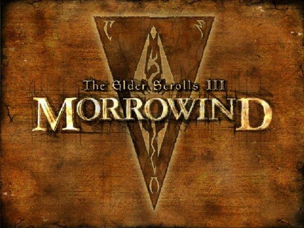 В The Elder Scrolls появится Morrowind