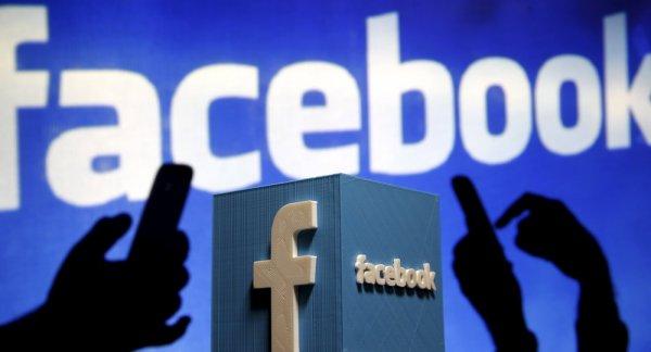Facebook занялся разработкой собственного ТВ-декодера