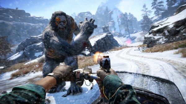 Far Cry 5 может появиться уже в этом году