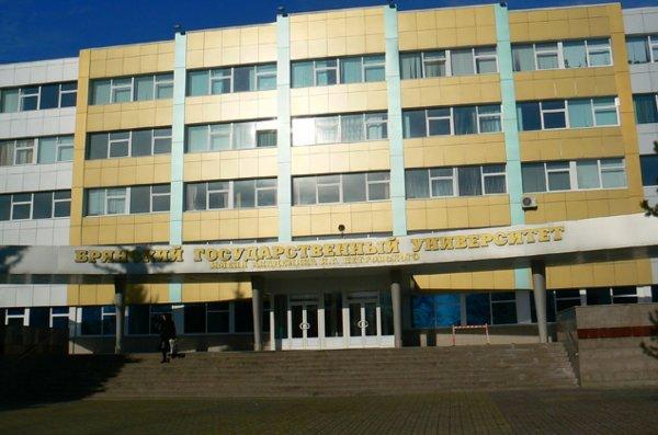 На 9 февраля назначено торжественное открытие храма на территории Брянского университета
