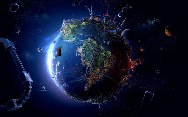 Ученые: Низкий уровень кислорода сдерживал эволюции более 2 млрд лет