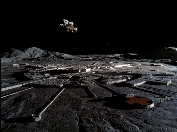Добыча ископаемых материалов на Луне может оказаться под полным запретом