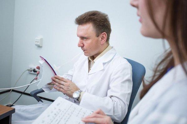 Российские ученые придумали метод выявления рака через выдыхаемый воздух